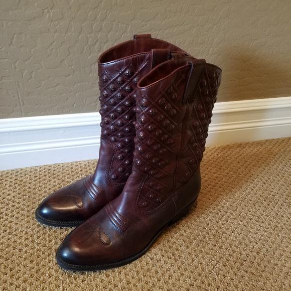 39a8e9b09bc Lucky Brand Madonna Boots